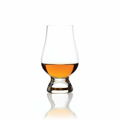 Glencairn Glass whisky set 6