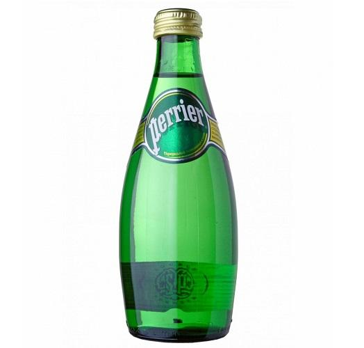 Perrier Apa Minerala 330 ML