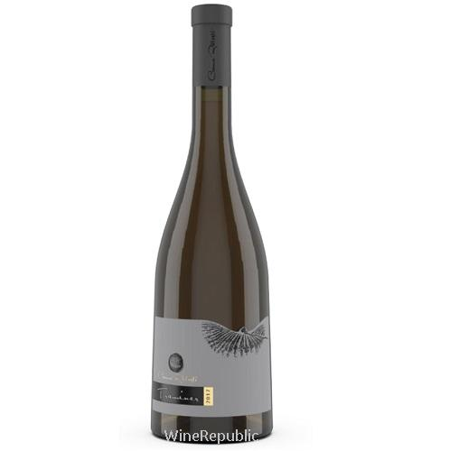 Crama Ratesti Traminer Demisec