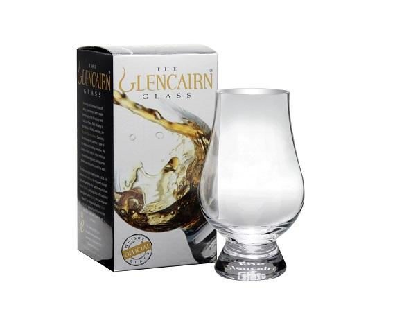 Glencairn Glass whisky