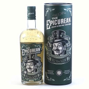 Whisky Epicurean Blended Malt Tube 46.2 %, 5014218797732